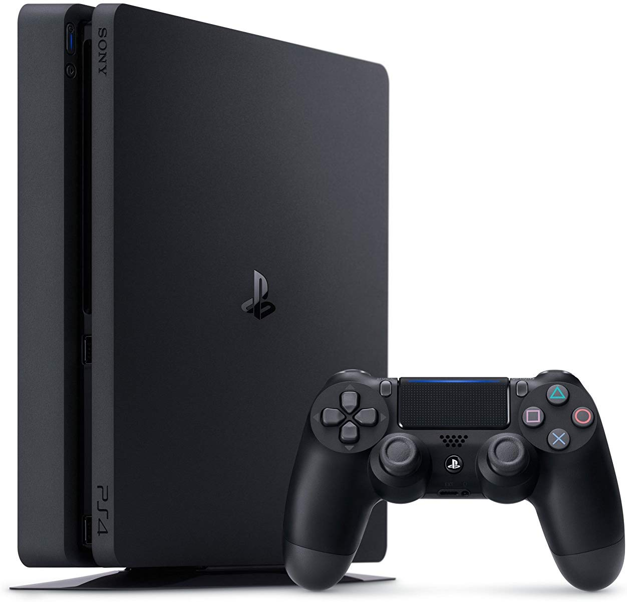 PlayStation 4 Console – 1TB Slim Edition